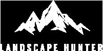 Landscape Hunter Logo